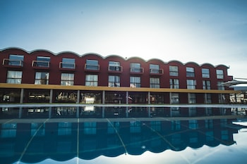 Picture of BTH Hotel Arequipa Lake in Arequipa