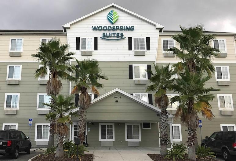 WoodSpring Suites Orlando Clarcona - Maitland, Orlando, Hotelfassade