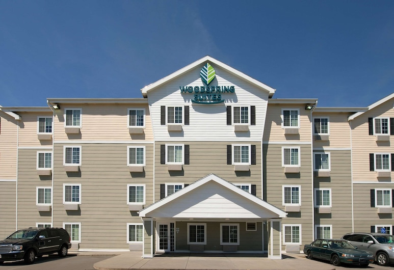 WoodSpring Suites Junction City, Junction City