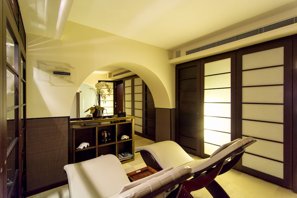 Prenota Terrazza Marconi Hotel & Spamarine a Senigallia - Hotels.com