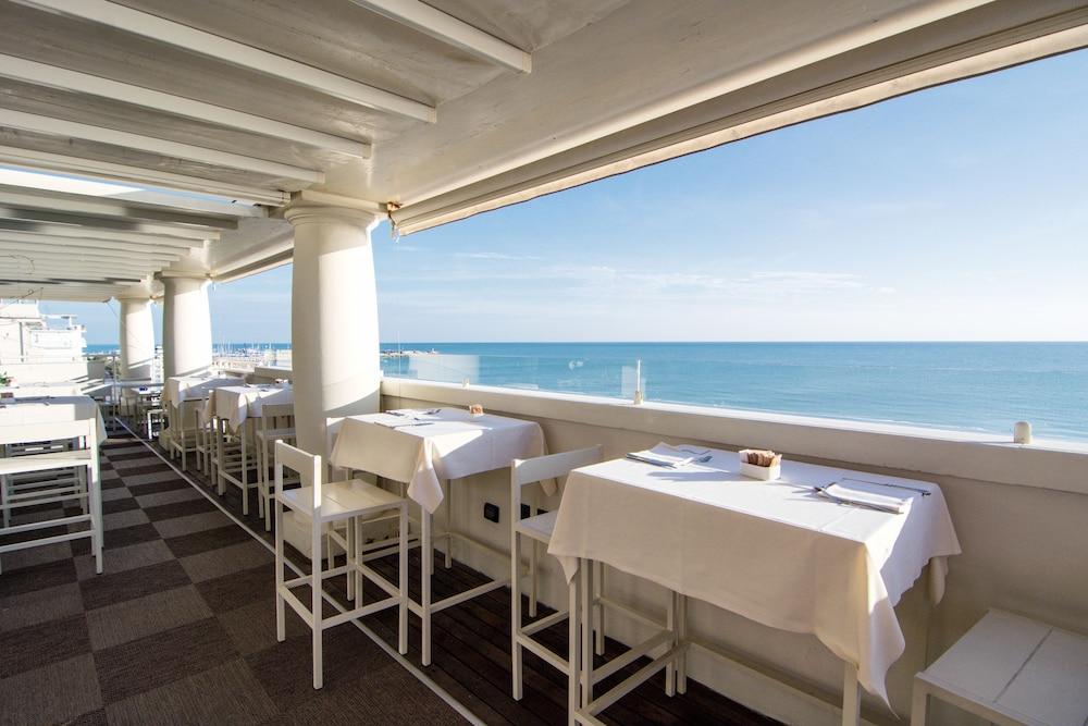 Book Terrazza Marconi Hotel & Spamarine - Senigallia - Hotels.com