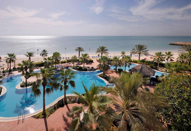 Movenpick Hotel & Resort Al Bida'a Kuwait, Salmiya, Beach/Ocean View