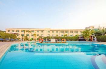 Foto van Fiesta Royale Hotel in Accra