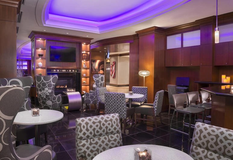 Residence Inn by Marriott Toronto Downtown / Entertainment District, Toronto, Hotel Bar