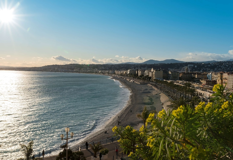 Premiere Classe Nice - Promenade des Anglais, Nice, Beach