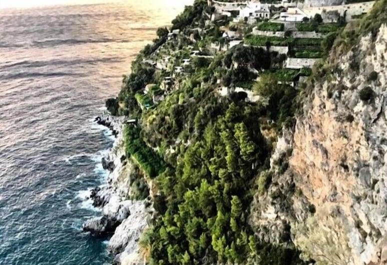 Hotel Bellevue Suite, Amalfi, Plaża