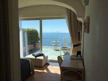 Picture of Hotel Bellevue Suite in Amalfi