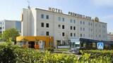 Choose This Cheap Hotel in Roissy-en-France