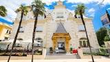 Hotel Abbazia - Vacanze a Abbazia, Albergo Abbazia