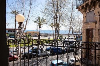 在卡塔尼亚的罗密欧别墅酒店照片