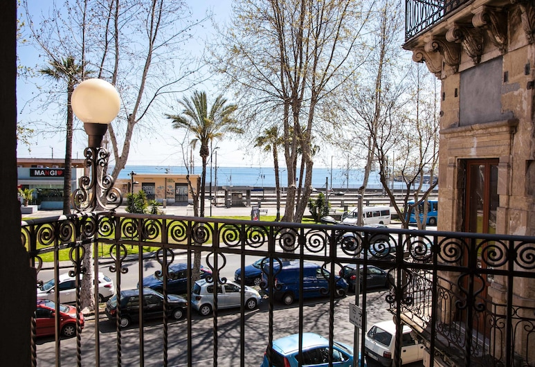 Hotel Villa Romeo, Catania, Camera singola, Camera