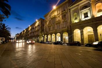 Selline näeb välja Miramare Cagliari Hotel Museo, Cagliari