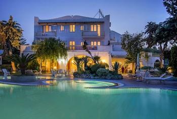 Fotografia do Hotel Internazionale em Barano d'Ischia