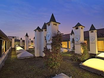 A(z) Hotel Orologio hotel fényképe itt: Ferrara