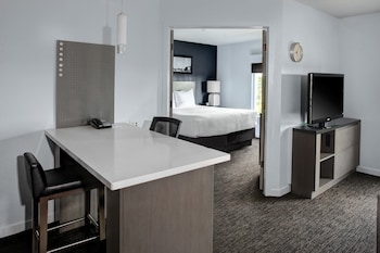 Kuva HYATT house Sterling/Dulles Airport-North-hotellista kohteessa Sterling