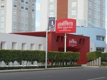 Nuotrauka: Hotel Puente Real, Puebla