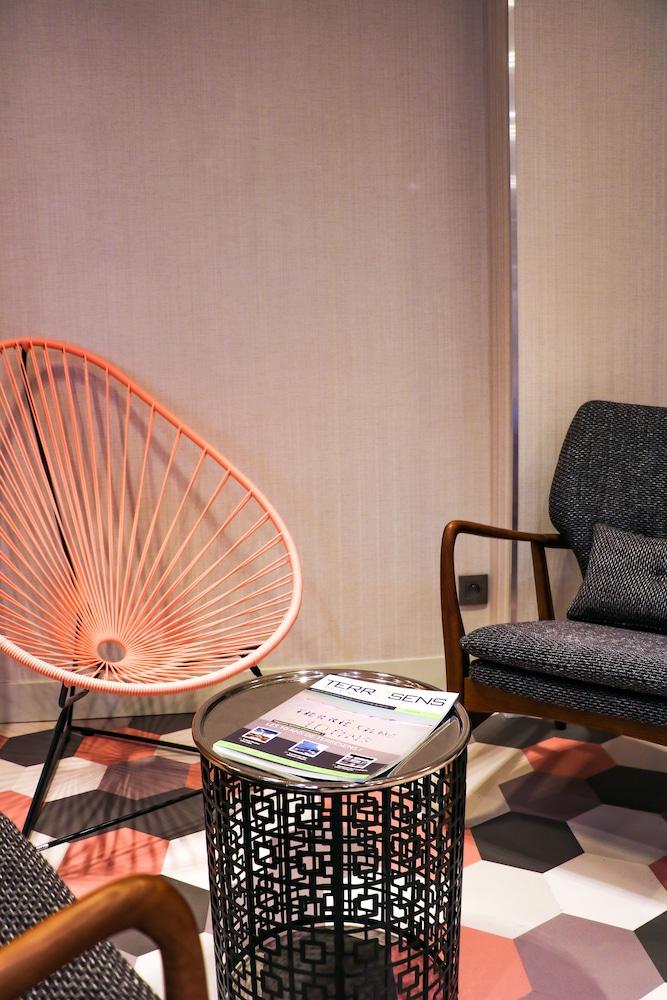 Book Appart hotel Cosy Cadet in Paris | Hotels.com