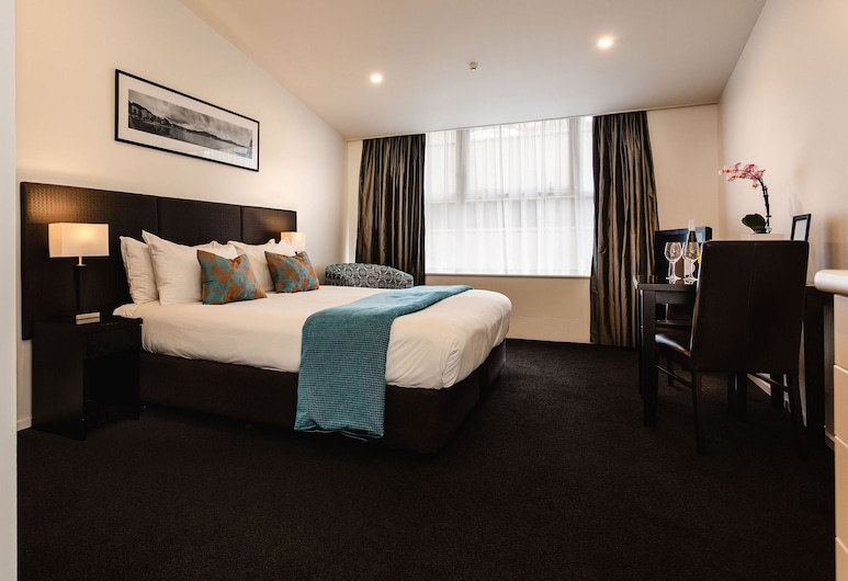 Gilmer Apartment Hotel, Wellington