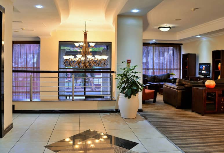 Premier Hotel Pretoria, Pretoria, Lobby Sitting Area