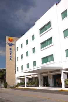 Picture of Comfort Inn Morelia in Morelia