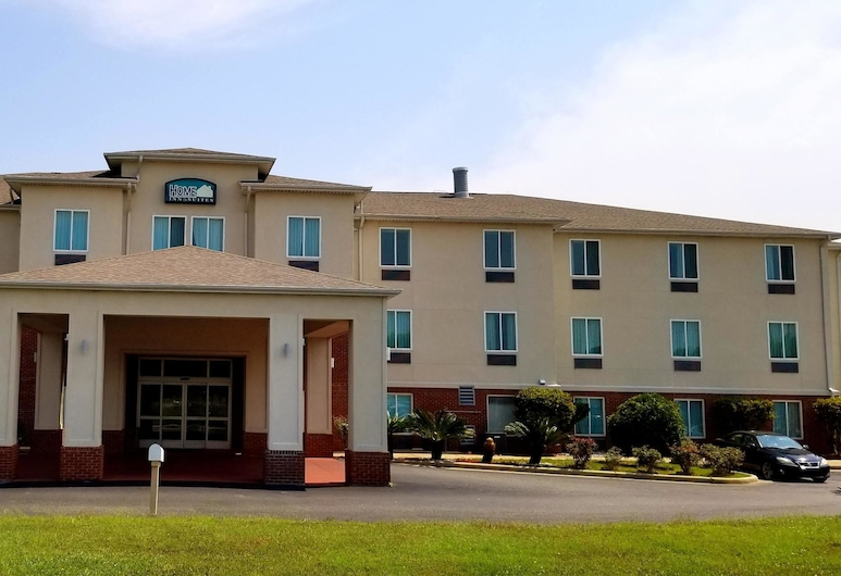 Home Inn & Suites, Montgomery