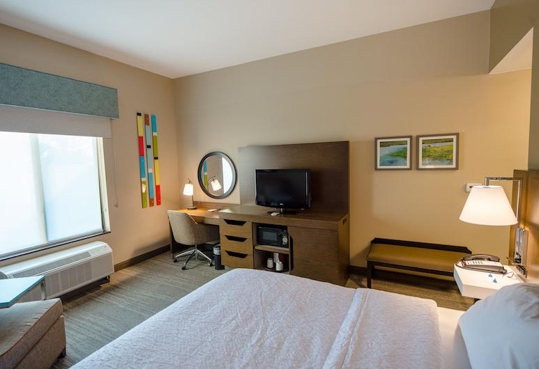 Hampton Inn & Suites Port Arthur, Port Arthur