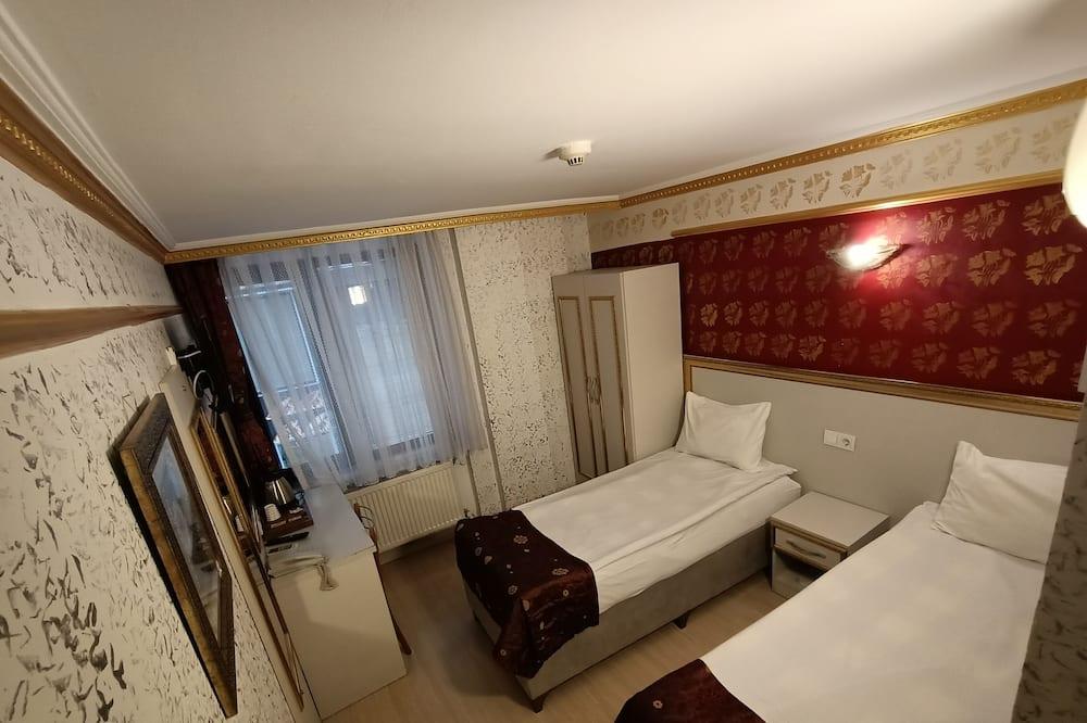 Habitación doble Deluxe - Sala de estar