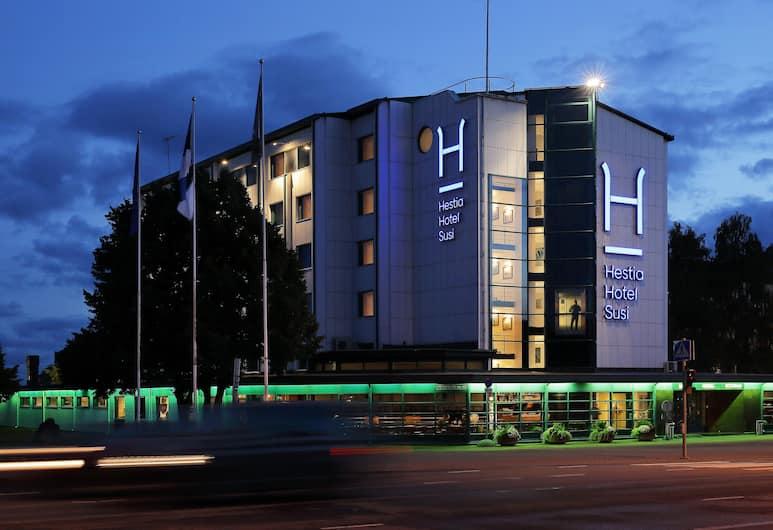 Hestia Hotel Susi, Tallinn