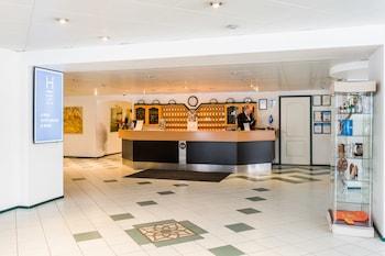 Selline näeb välja Hotell Susi, Tallinn