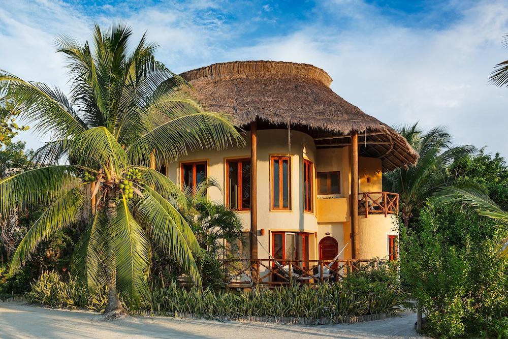 Villas HM Paraiso del Mar, Isla Holbox
