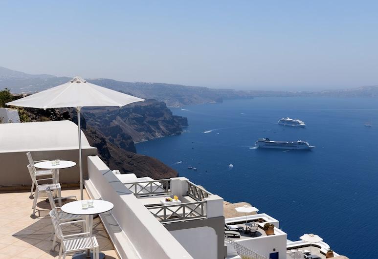 Vista Mare Suites, Santorini