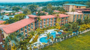 Foto di Hotel Magic Mountain SPA & Conference center a La Fortuna