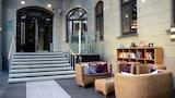 リガ、クラリオン コレクション ホテル バルデマルスの写真