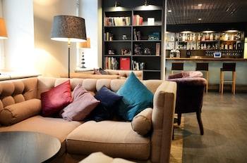 리가의 클라리온 컬렉션 호텔 발데마르즈 사진