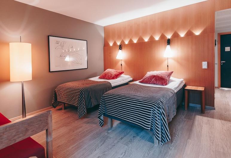 Centro Hotel Turku, Turku, Trivietis kambarys, Svečių kambarys
