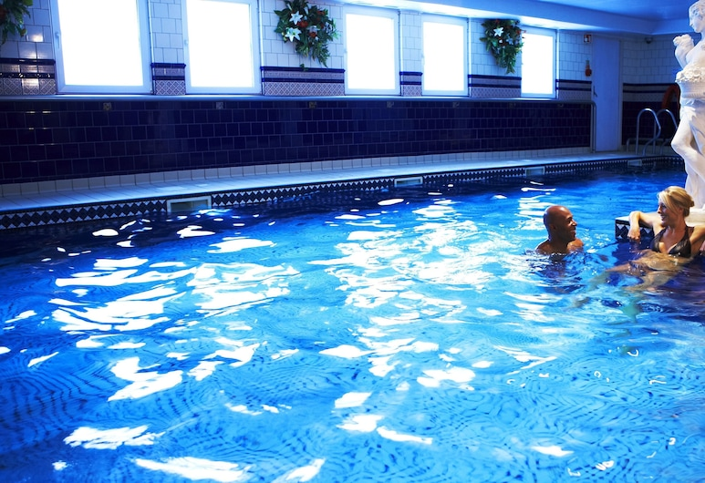 Crown Spa Hotel Scarborough by Compass Hospitality, Scarborough, Indoor Pool