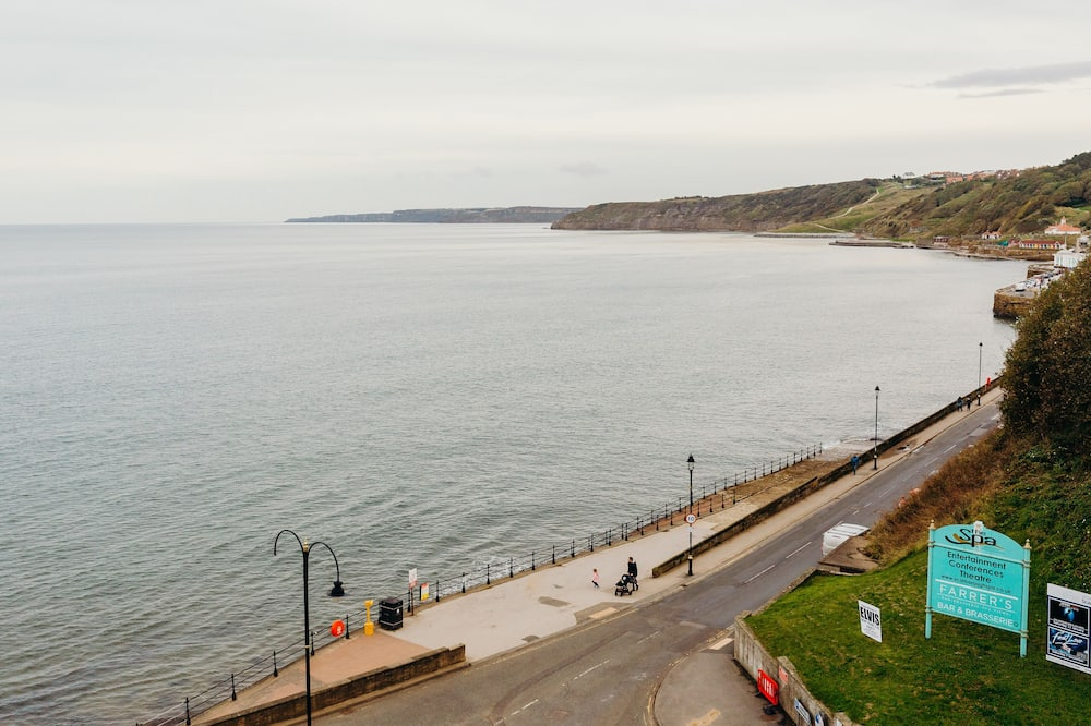 Superior Double or Twin Room, Sea View - Beach