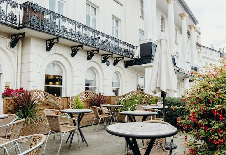 Crown Spa Hotel Scarborough by Compass Hospitality, Scarborough, Garden