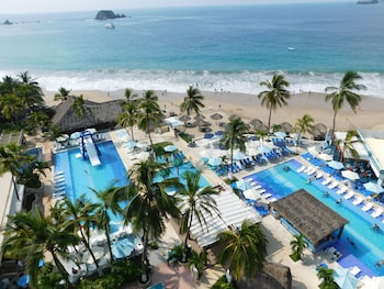 Nuotrauka: Fontan Ixtapa Beach Resort - All Inclusive, Ixtapa