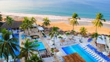 Book this Parking available Hotel in Ixtapa