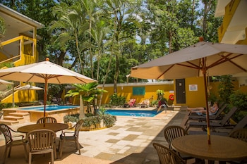 Enter your dates to get the Palenque hotel deal
