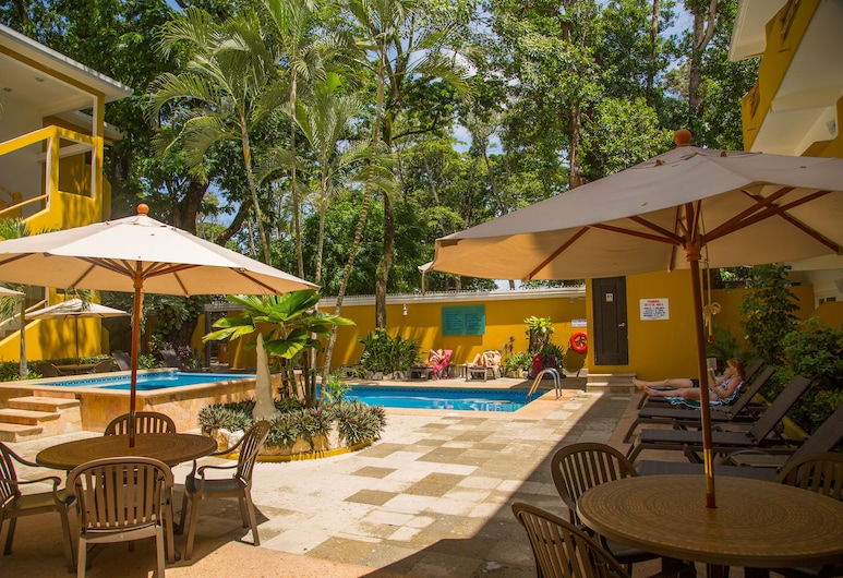 Hotel Chablis Palenque, Palenque, Outdoor Pool