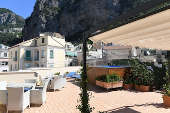 Picture of Hotel Floridiana in Amalfi