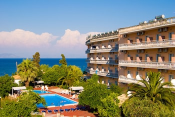 Picture of Potamaki Beach Hotel in Corfu