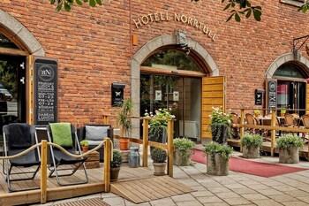 Image de First Hotel Norrtull à Stockholm
