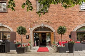 Picture of First Hotel Norrtull in Stockholm