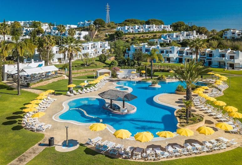 阿爾布費拉花園鄉村俱樂部酒店, 阿爾布費拉, 室外泳池