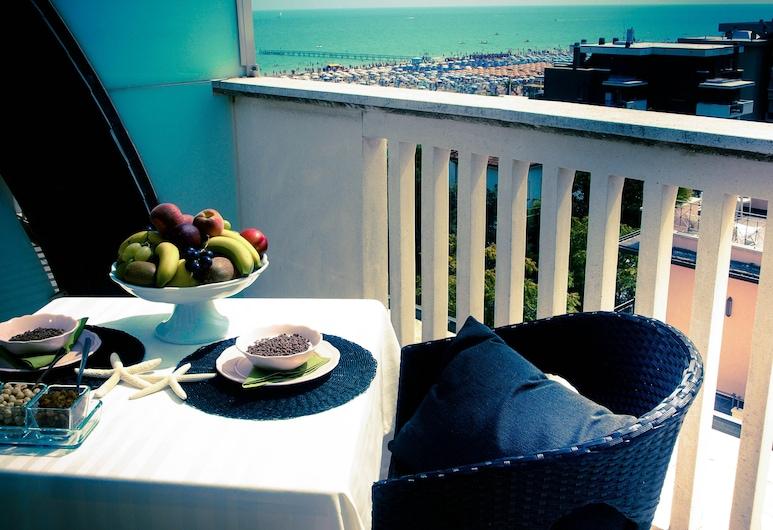 Residence T2, Rimini