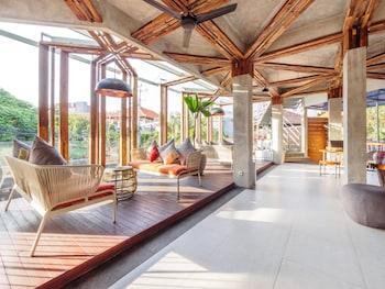 雷吉安巴勒卡度假飯店及水療中心的相片