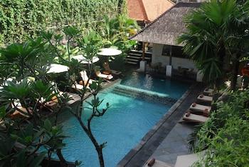 Picture of Ubud Village Hotel in Ubud
